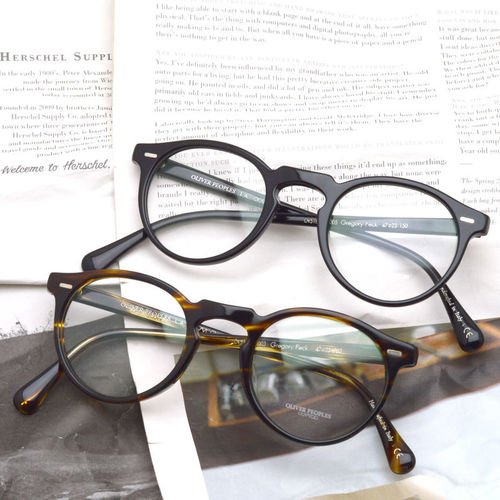 OLIVER PEOPLES / GREGORY PECK(A) -OV5186A- 1