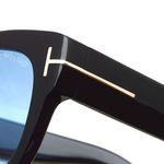 "TOMFORD eyewear  / TF58-F Cary ""Asian Fitting"" 4"