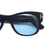 "TOMFORD eyewear  / TF58-F Cary ""Asian Fitting"" 3"