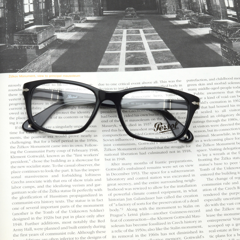 Persol / 3012V-A アジアンフィット 1