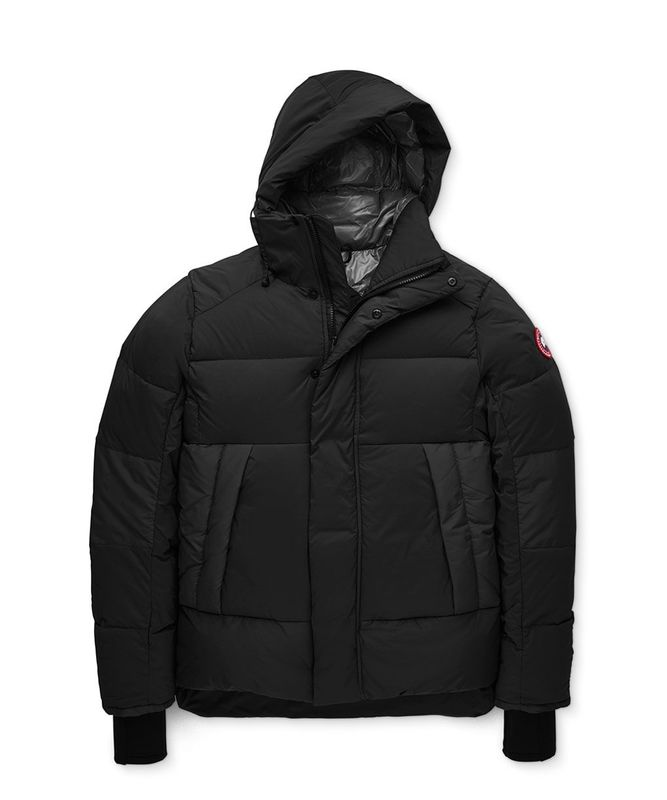 CANADA GOOSE ARMSTRONG HOODY(5076M) 発売 1