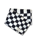 Working Class Heroes Checkered flag Fleece Snood 2