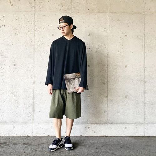 【sus4cus.】styling mens 2019/06 1