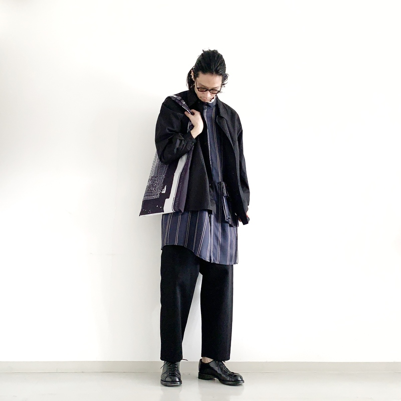 【sus4cus.】styling mens 2019/17 1