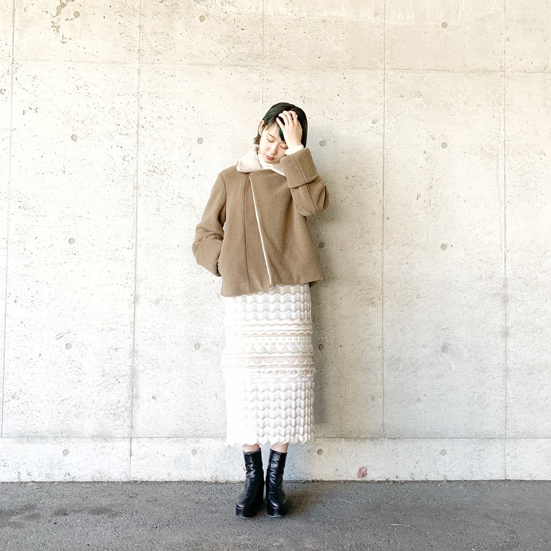 【sus4cus.】styling ladys 2019/18 1