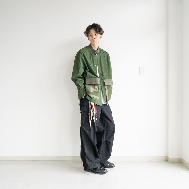 【sus4cus.】styling mens 2020/08 1