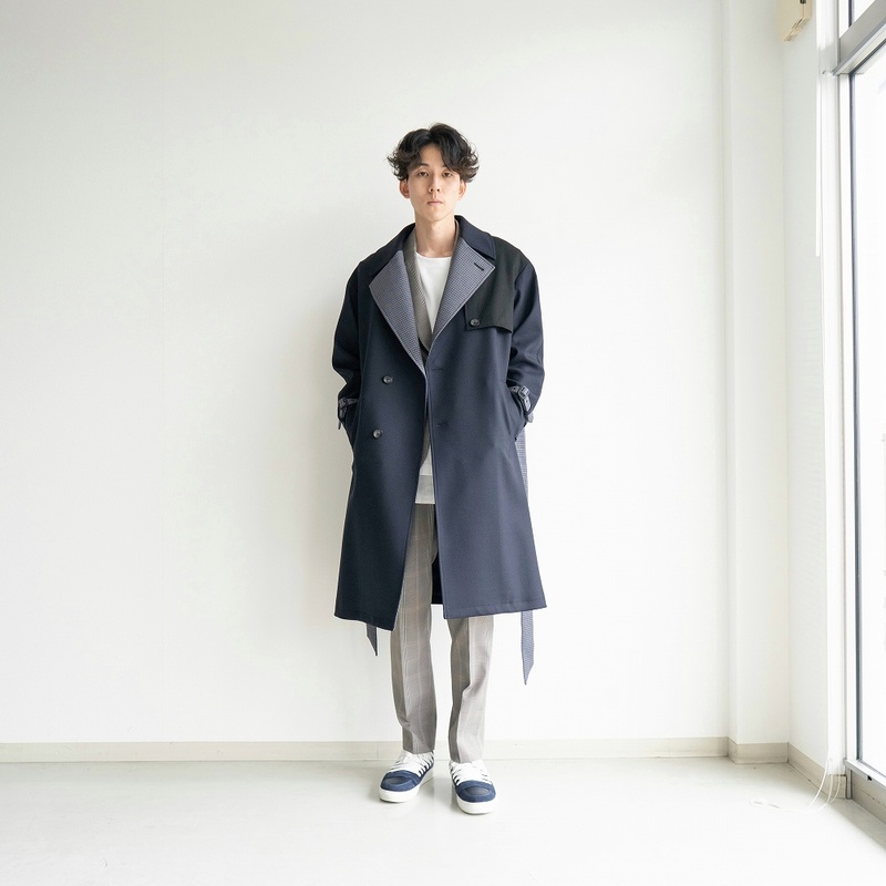 【sus4cus.】styling mens 2020/09 1