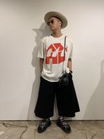 【JW Anderson】GoodWood 2