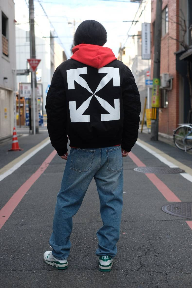 【Off-White c/o Virgil Abloh】elephants 1
