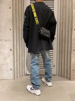 【VETEMENTS】elephants 2