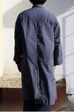 Graphpaper Garment Dyed Shop Coatスタイル 4